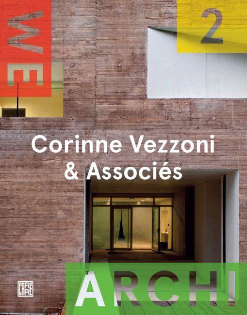 We Archi 02 : Corinne Vezzoni & Associés