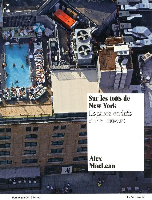 Sur les toits de New York